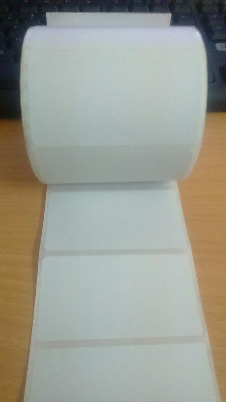 Mua Decal nhiệt in tem nhãn 76x40mm, 1 tem/hàng, cuộn 30m (có VAT)