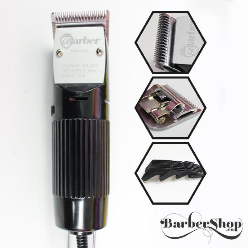 Tông đơ Barber The Fade nhập khẩu
