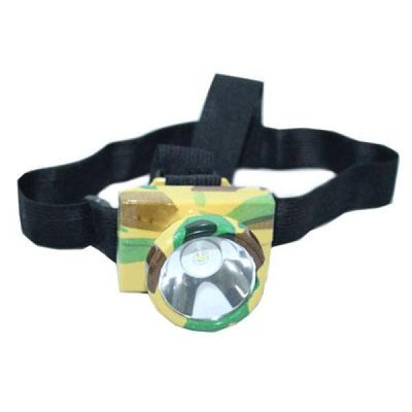 Bảng giá Đèn pin đội đầu siêu sáng, đèn pin sạc loại tốt - Điện Việt