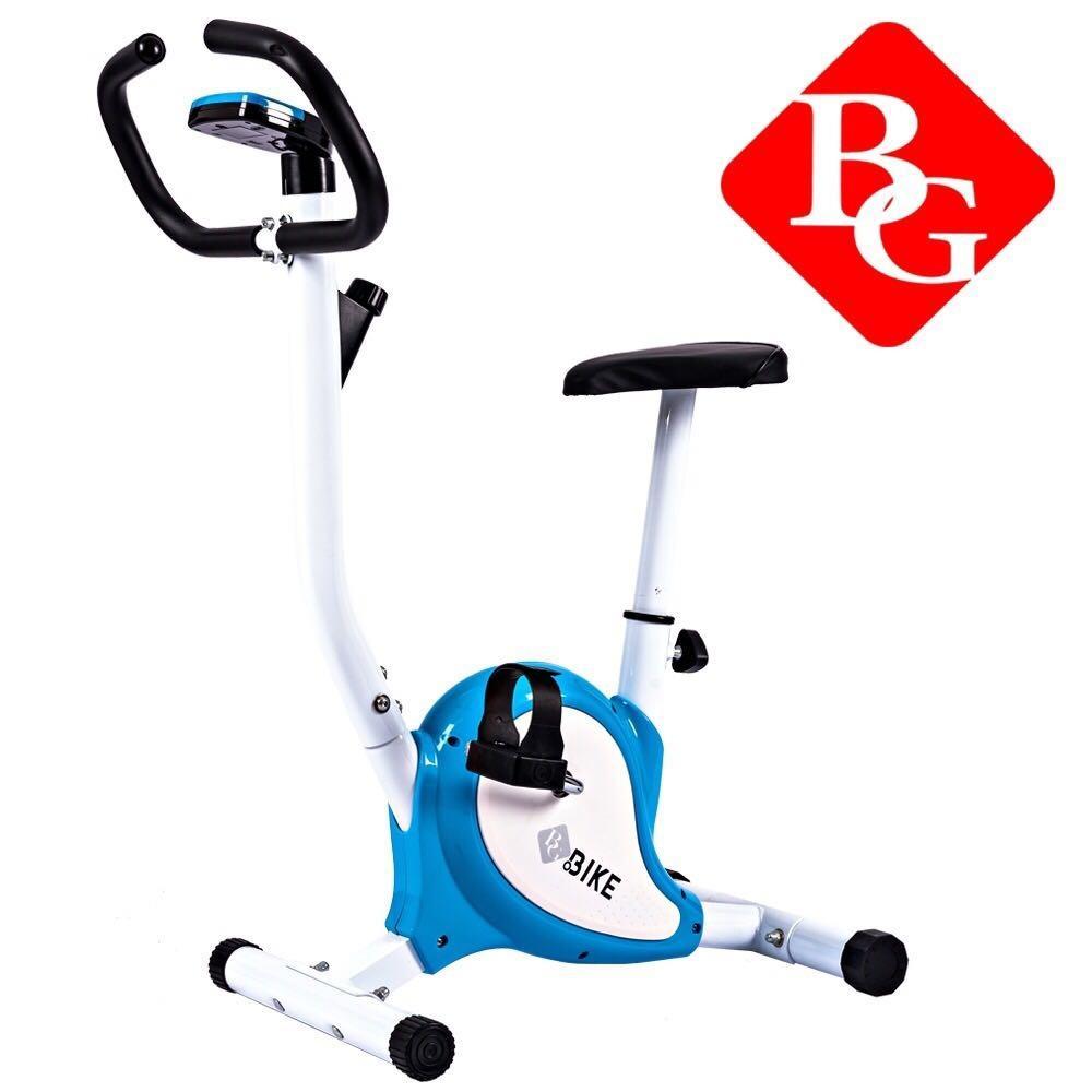 Giá Bán B G Xe Đạp Tập Thể Dục Tại Nha Exercise Bike Ys01 Blue