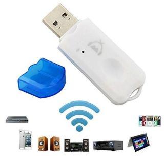 USB Bluetooth Dongle chuyển loa thường thành loa không dây thumbnail