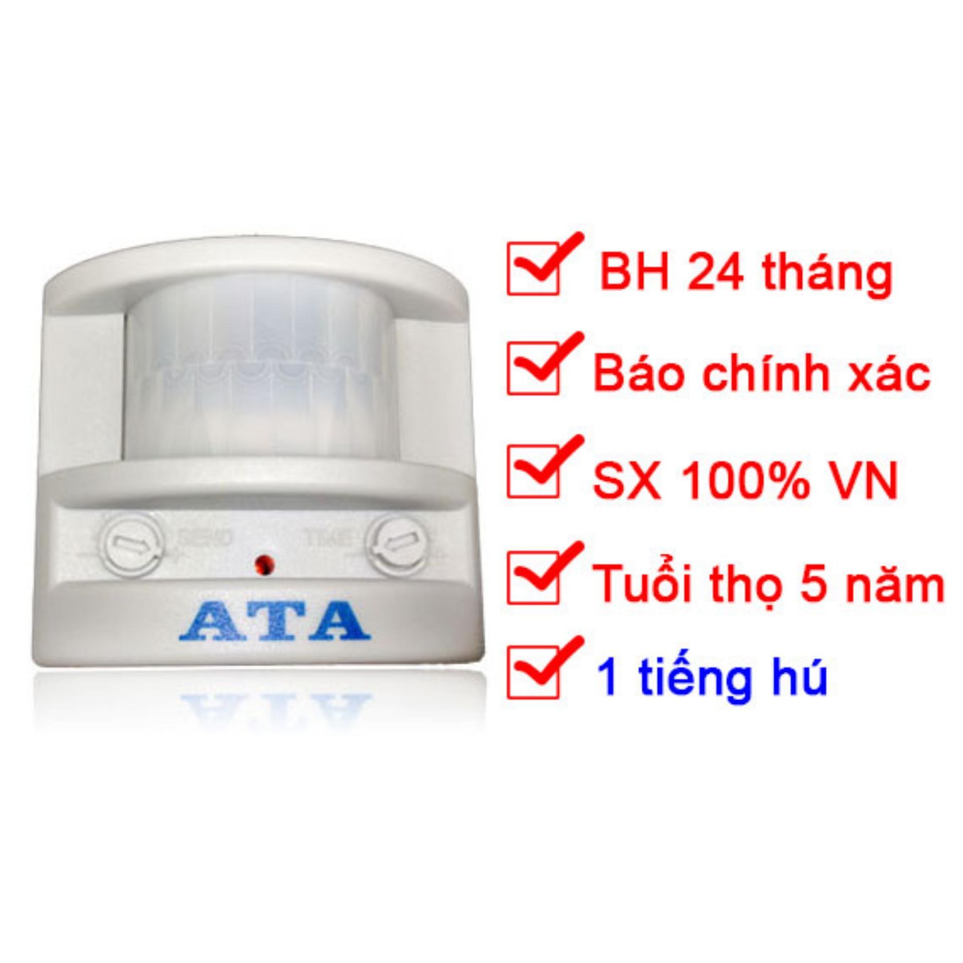 Thiết bị chống trộm hồng ngoại ATA AT01C- Better Shop