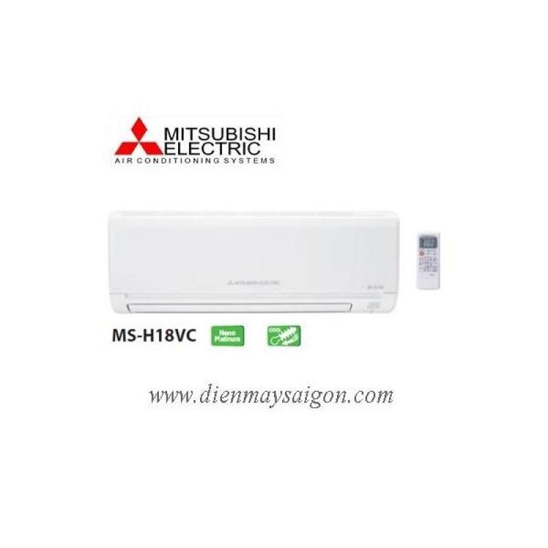 Bảng giá Máy Lạnh Mitsubishi Electric 2.0hp MS/MU-H18VC