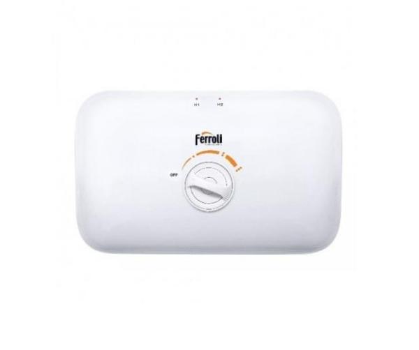 Bảng giá MÁY NƯỚC NÓNG TRỰC TIẾP FERROLI RITA FS-4.5 TM( Chưa Có Vòi Sen Tắm) Điện máy Pico