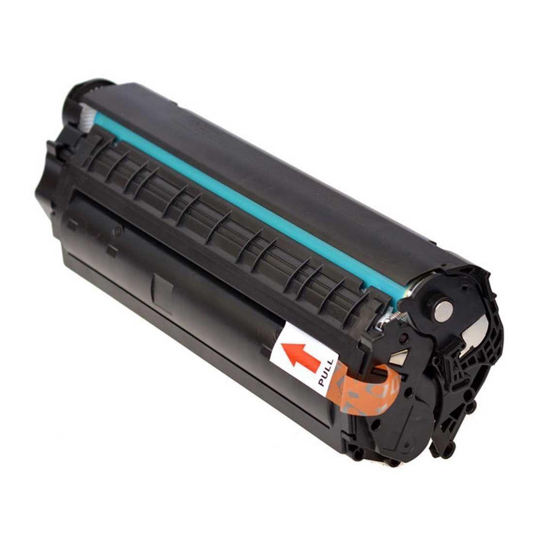 Hình ảnh Hộp mực máy in canon 2900 ( Hàng nhập khẩu mới 100% )