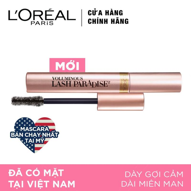 Mascara dày và dài mi Lash Paradise LOreal Paris