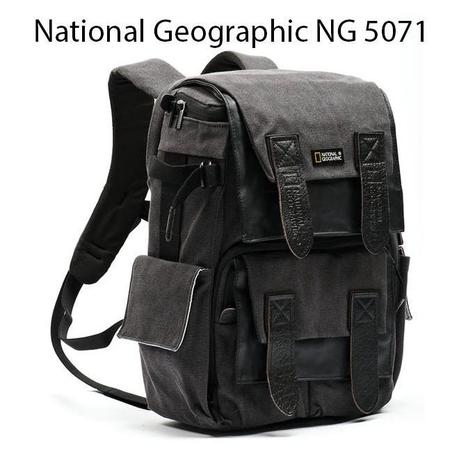 Hình ảnh Balo Máy ảnh National Geographic NG W5071