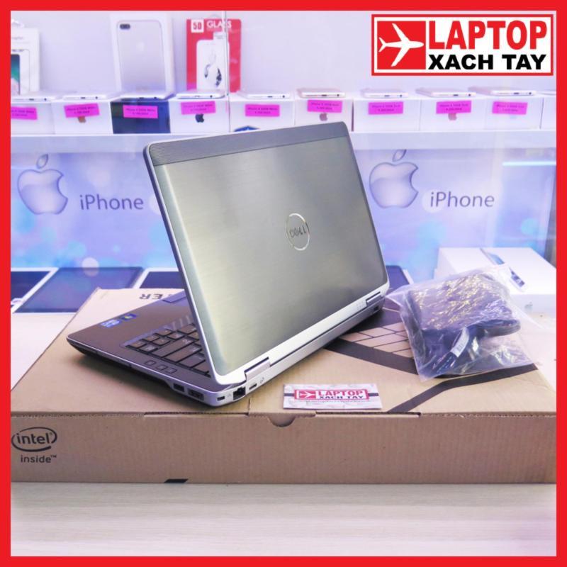 Laptop Dell Latitude E6330 i7 Ram 8GB HDD 320GB - Laptopxachtayshop