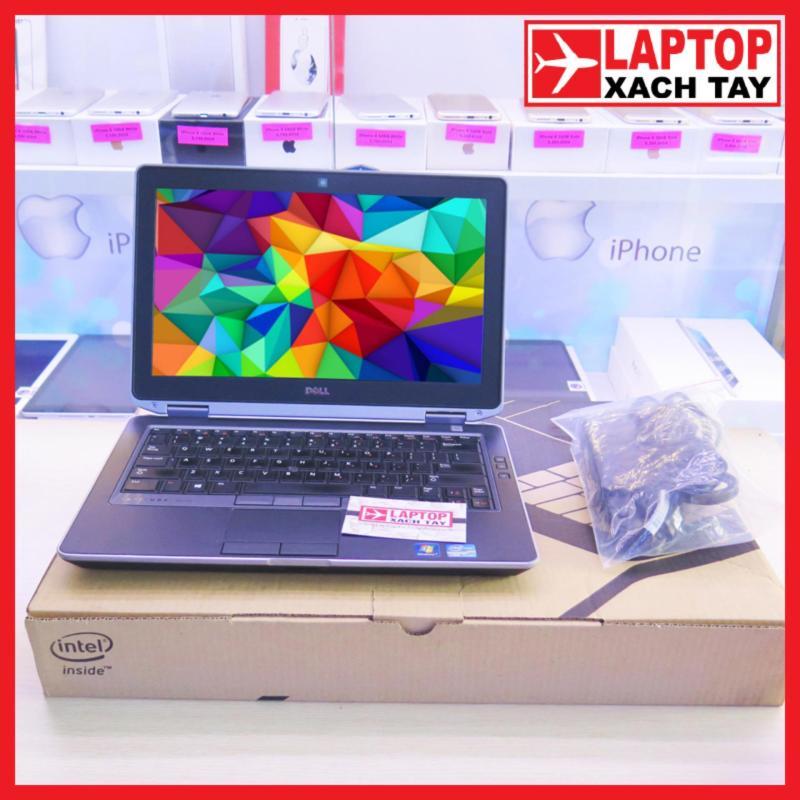 Laptop Dell Latitude E6330 i7 Ram 8GB HDD 500GB - Laptopxachtayshop