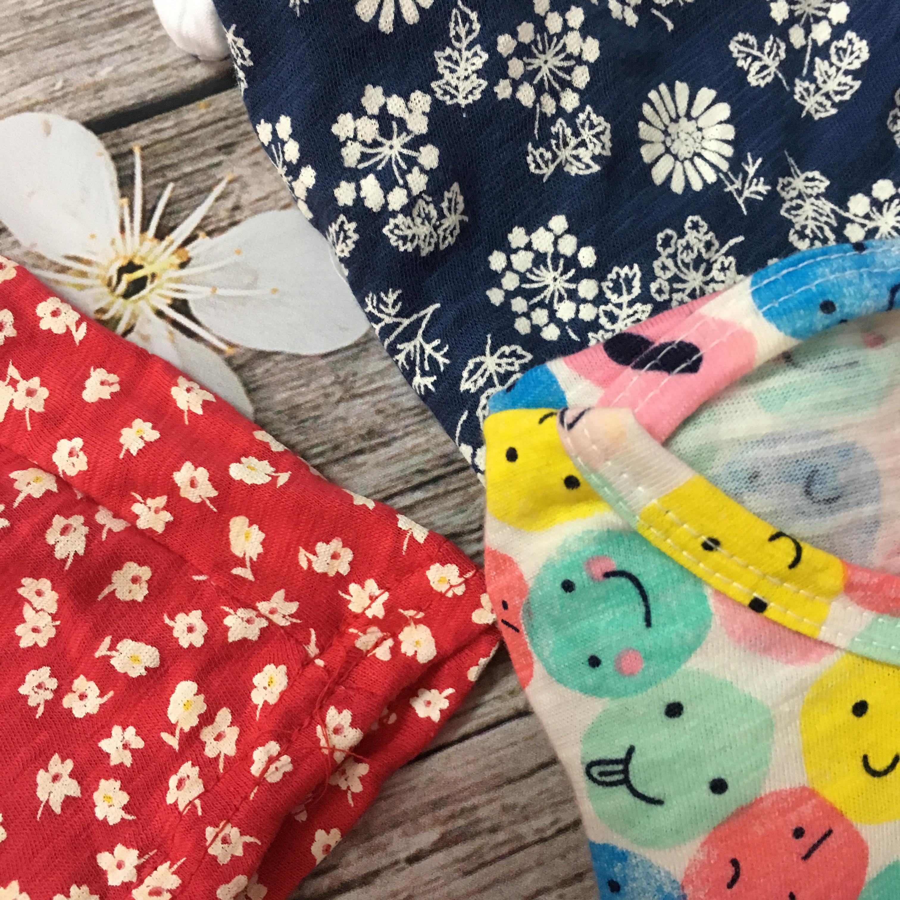 Giá bán Combo 2 Váy cotton co giãn 4 chiều cho bé gái 5 tuổi (VAY01 Mầu sắc bất kỳ)