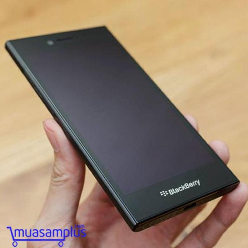 Điện Thoại BlackBerry Leap Ram 2GB Rom 16Gb