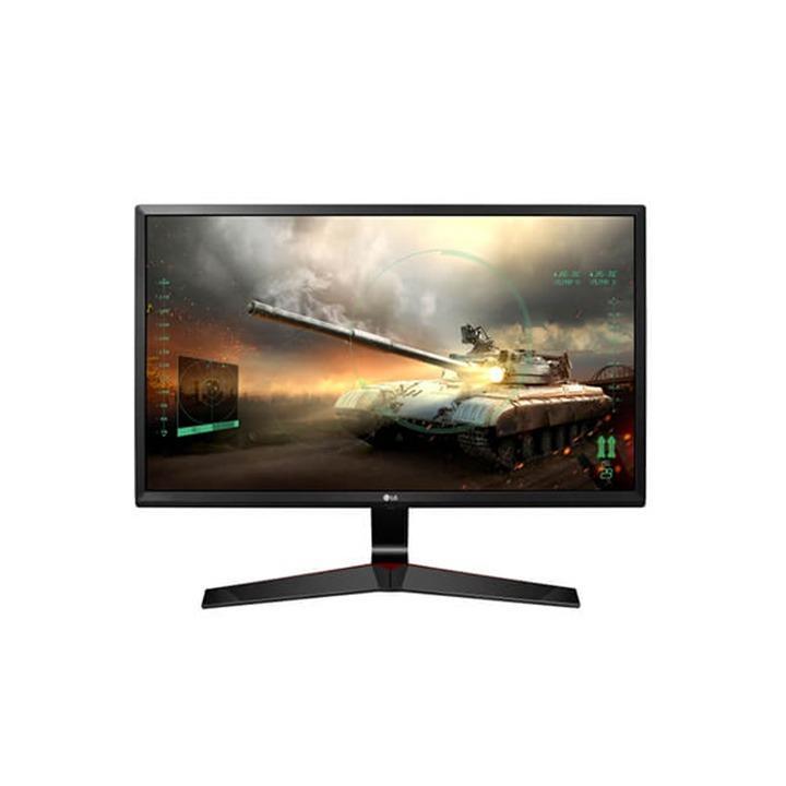 Màn hình máy tính LCD LG 27MP59G-P - (27MK430)