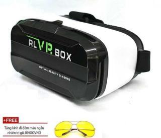 Kính thực tế ảo Vr Box RL 2 tặng kính xuyên đêm thumbnail