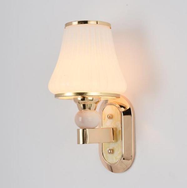 Đèn gắn tường - đèn tường - đèn treo tường cao cấp Vintage trang trí cầu thang, phòng ngủ, phòng khách