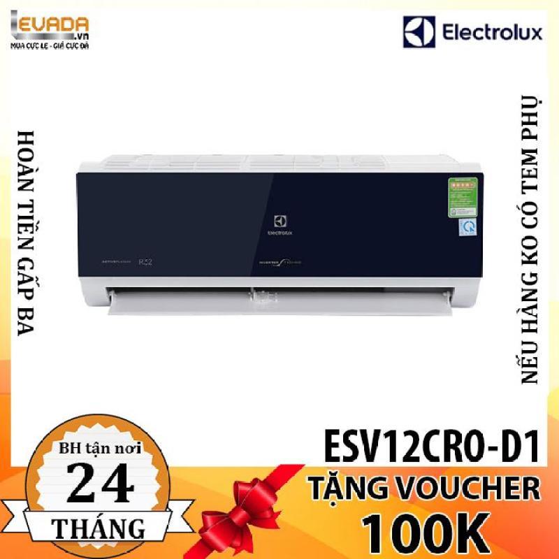 Bảng giá (ONLY HCM) Máy Lạnh Electrolux Inverter 1.5 HP ESV12CRO-D1