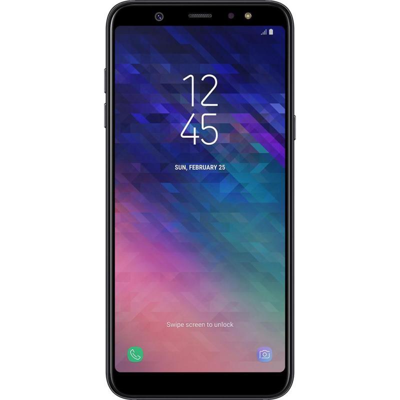 Điện thoại Samsung Galaxy A6