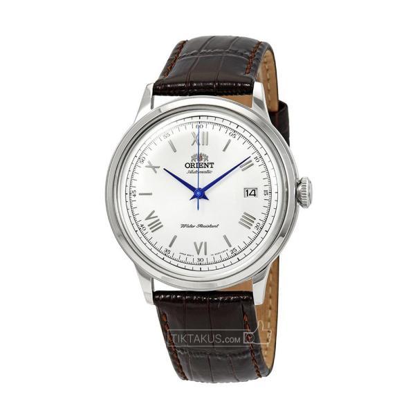 Đồng hồ nam dây da Orient Bambino Gen 2nd Version 2 FAC00009W0