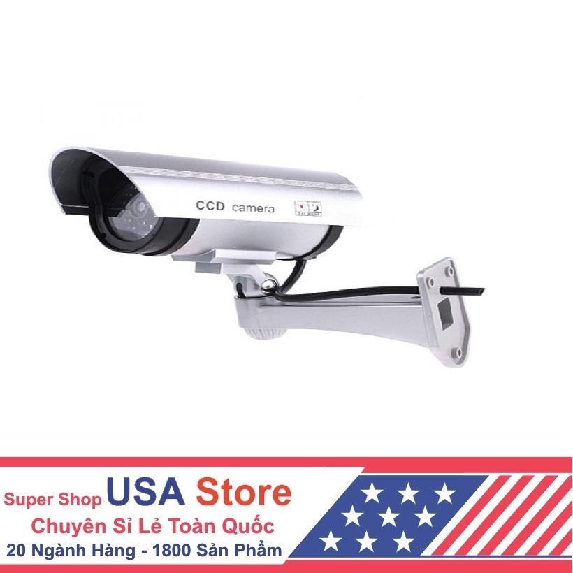 Camera Giả Kiểu Mới Ccd Camera Loại Dài Us05138 By Usa Store (hà Nội).
