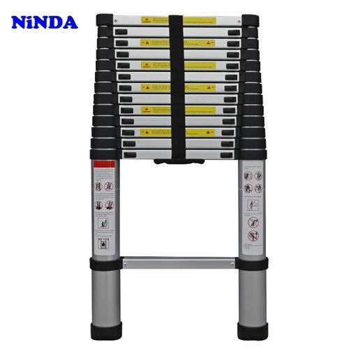 Thang nhôm rút gọn Ninda ND-50
