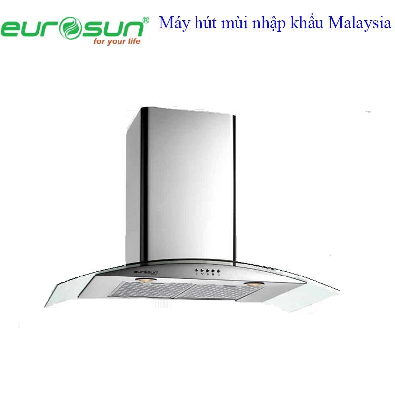 Máy hút khử mùi gắn tường EUROSUN EH - 70K18 nhập khẩu Malaysia ( Liên hệ 097749.8888 để được tặng voucher bằng tiền mặt KHỦNG) - Kmart