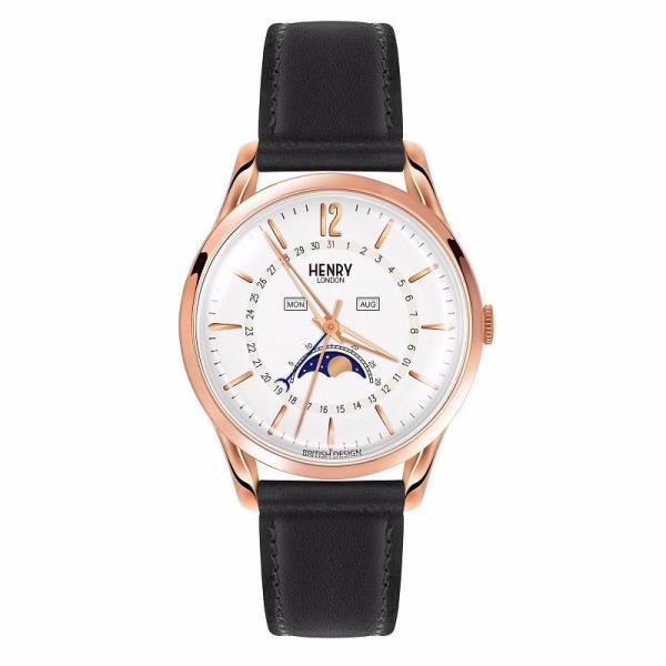 Đồng hồ Henry London HL39-LS-0150 RICHMOND