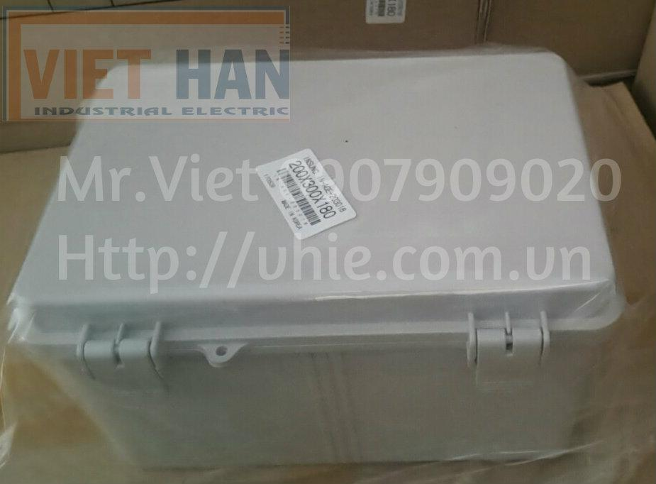 Tủ điện kín nước Hanbox Hàn Quốc IP67