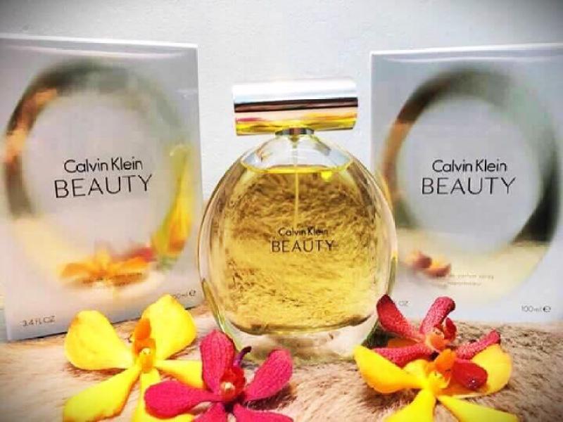 NƯỚC HOA Calvin Klein Beauty 100ML