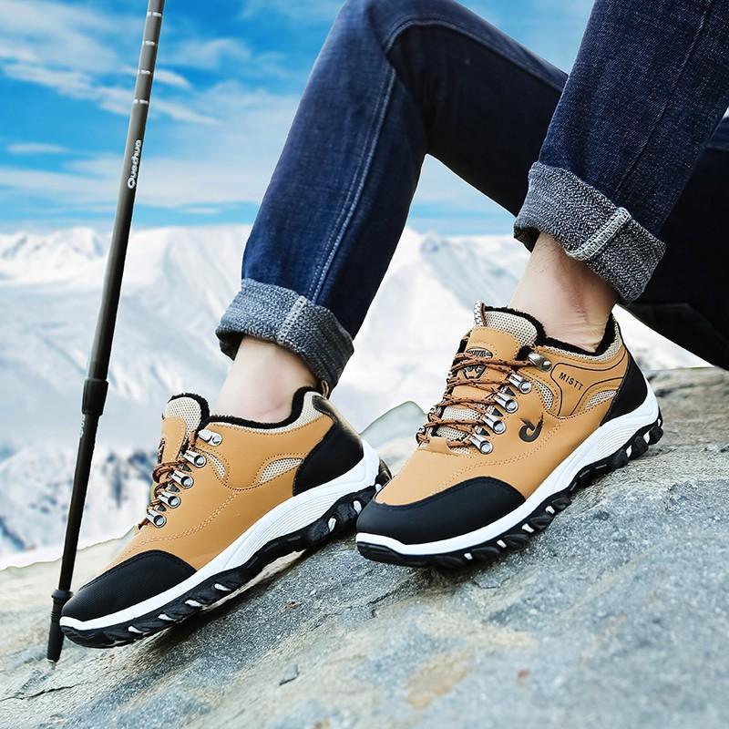 Giày sneaker thời trang nam cao cấp -UKS5041GB
