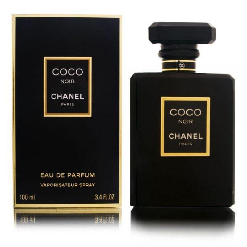 Chanel-Coco Noir (EDP)- 100ML