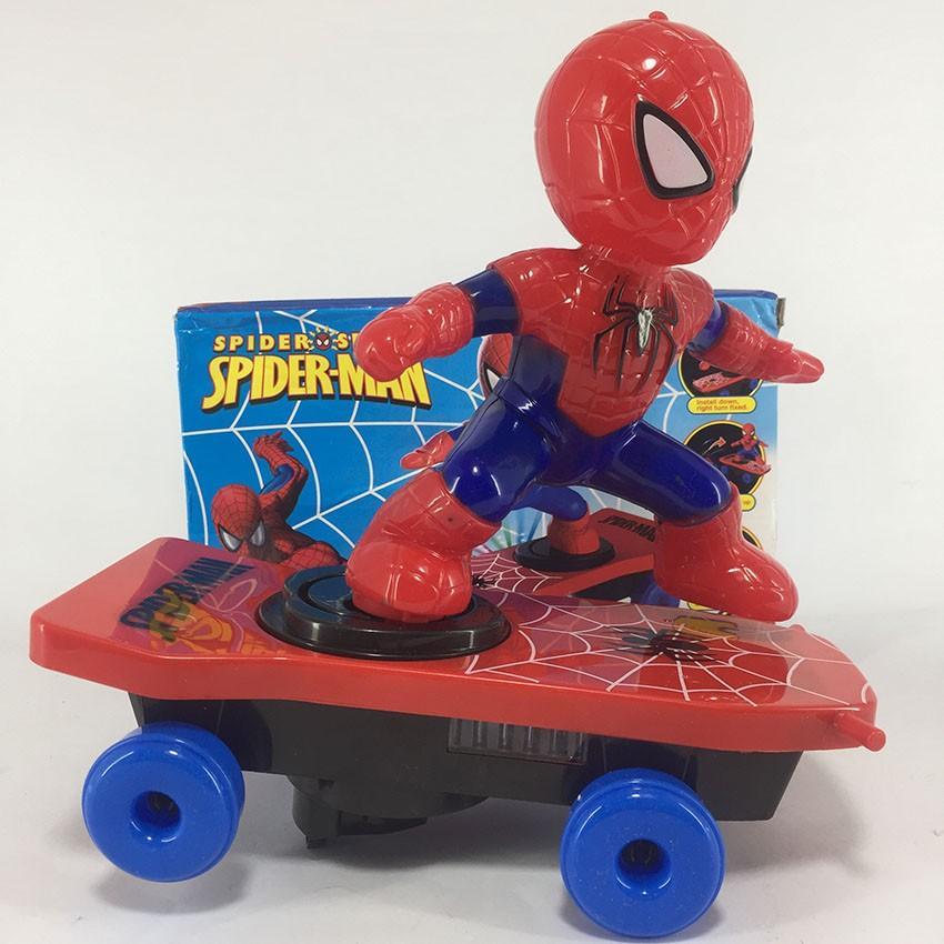 Bán Người Nhện Spider Man Trượt Van Sta1240 Cem Người Bán Sỉ