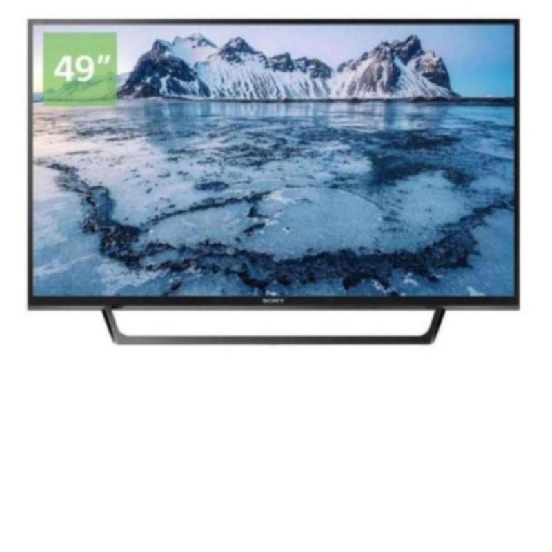 Bảng giá Internet Tivi Sony 49 inch KDL-49W660E_Hàng Nhập Khẩu