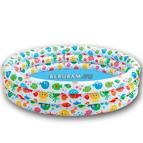 Bể bơi phao đại dương cho bé Intex GDHIEU54