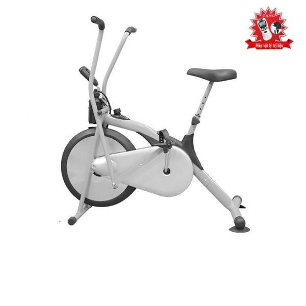 Bảng giá Xe Đạp Tập Thể Dục Air Bike + tặng máy vật lí trị liệu