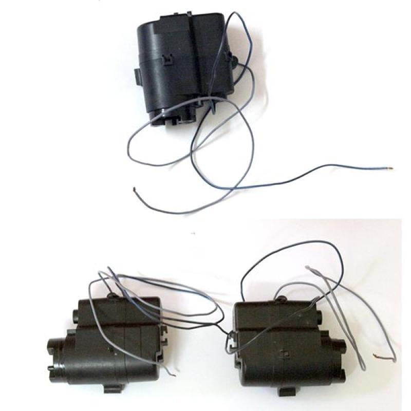 Bộ 2 mô tơ gương thông minh hiện đại cho xe ô tô