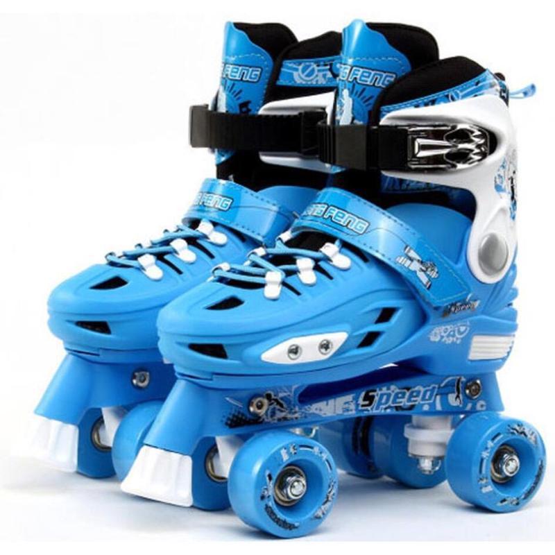 Phân phối Combo 1 đôi giầy patin và bộ bó gối cho bé