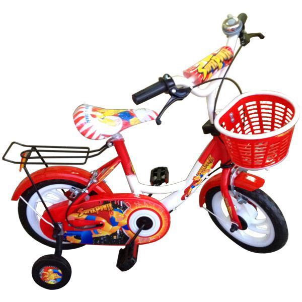 Mua Xe đạp 12 inch K78 Siêu Nhân Nhựa Chợ Lớn