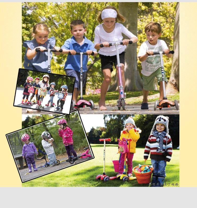 Mua Bán đồ chơi trẻ em ở tphcm, Mua xe tap di cho be o dau re - MUA NGAY Xe Scoster bánh phát sáng, cho trẻ kích thích vận động, cao, khỏe, phát triển toàn diện- Bảo hành UY TÍN 1 đổi 1