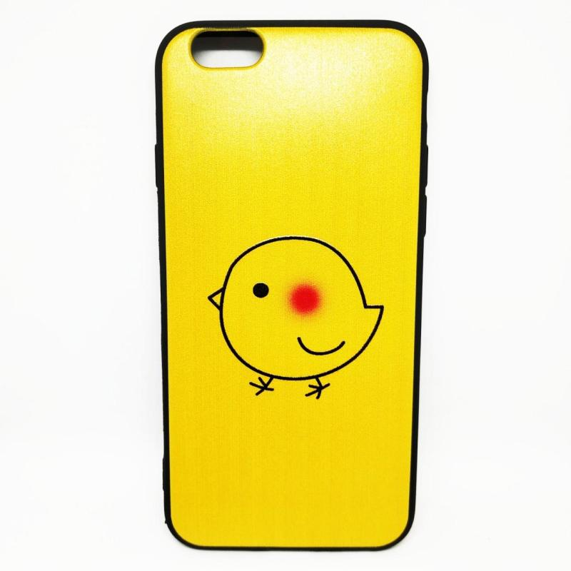 Giá Ốp lưng iPhone 5 / 5s - Ốp lưng silicon in 3D nổi cực đẹp