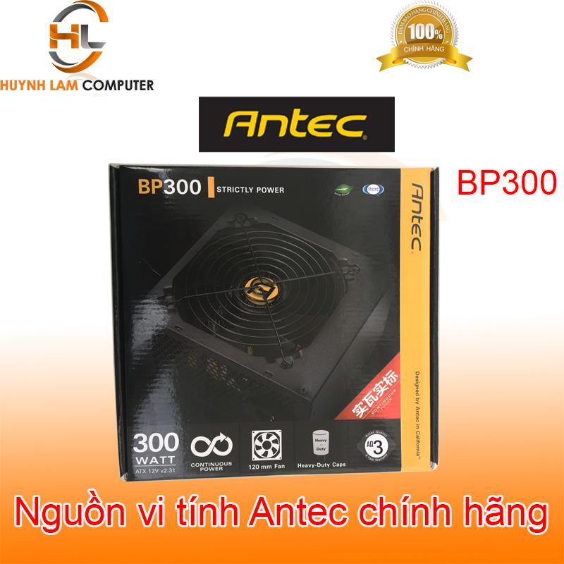 Nguồn vi tính Antec 300W BP300 - Viễn Sơn phân phối