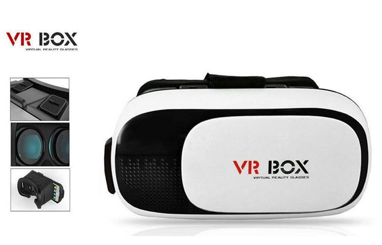 Hình ảnh Kính Thực Tế ảo VR BOX 3D