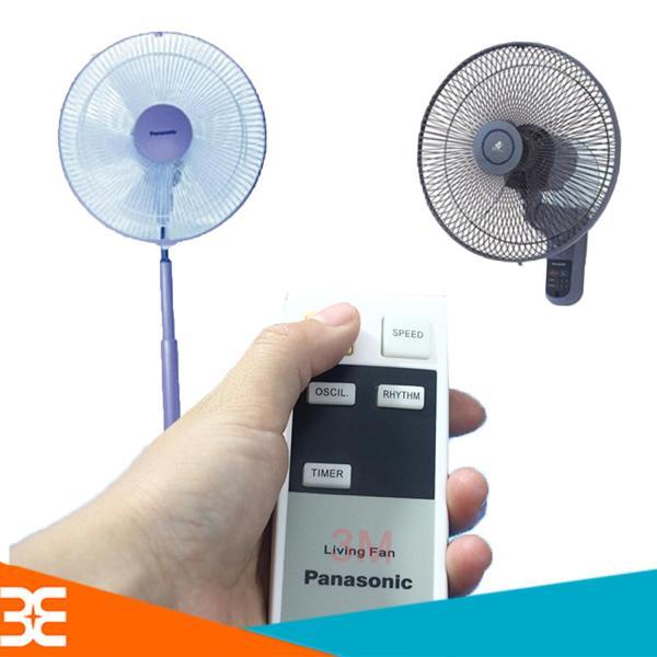Remote Điều Khiển Quạt Từ Xa Panasonic Đa Năng