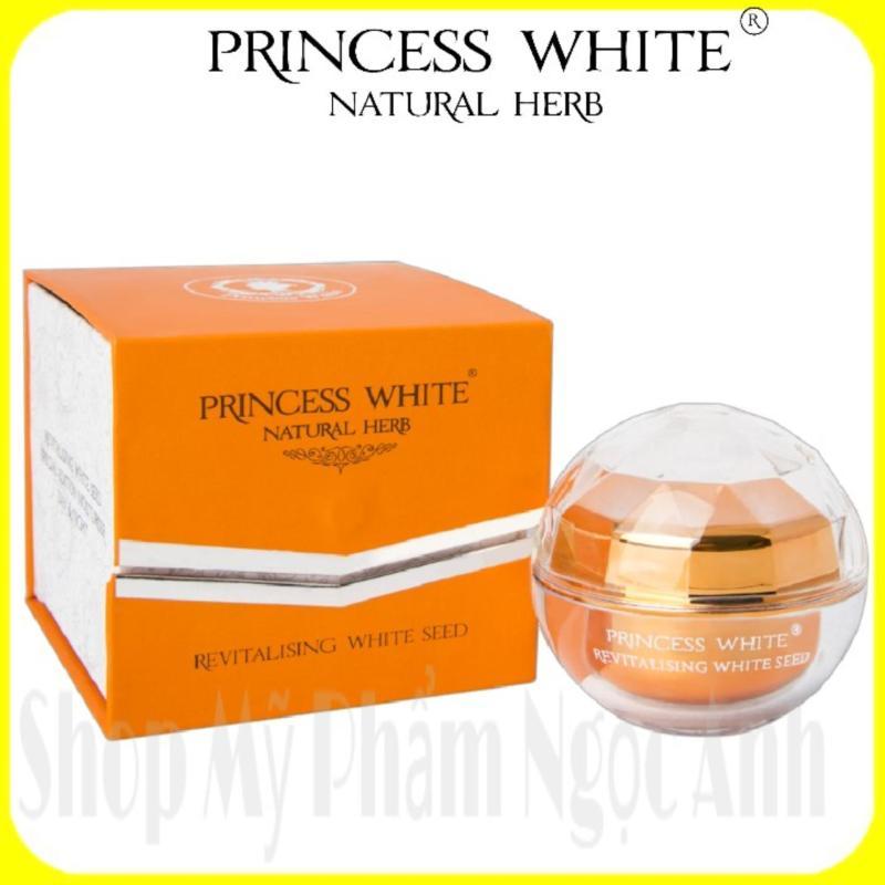 Kem dưỡng trắng da chống lão hóa Princess White nhập khẩu