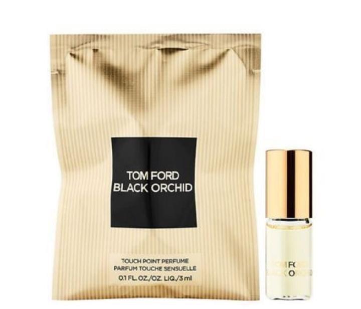 Nước hoa Black Orchid 3ml - Tom Ford