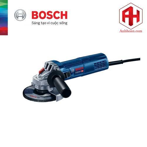 Máy mài cắt cầm tay Bosch GWS 900-100S (Điều tốc)