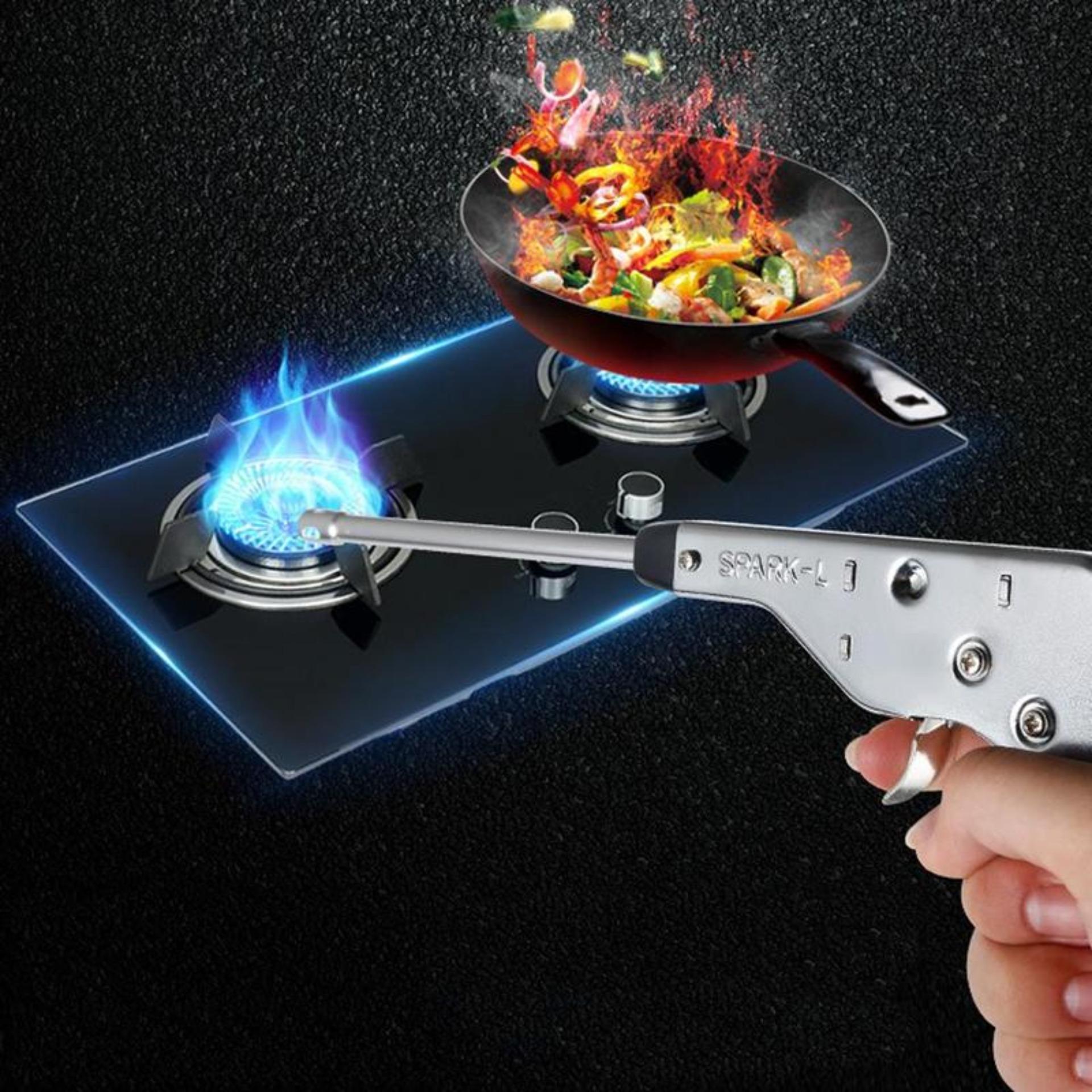 Bật lửa bếp ga-Bật lửa châm bếp ga[HKD]