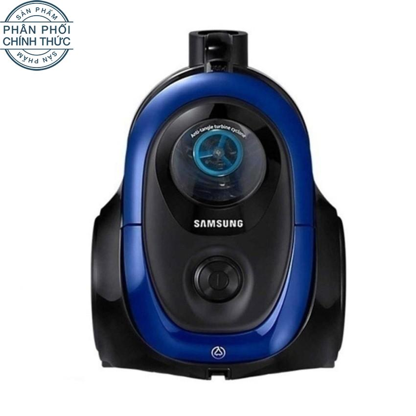 May Hut Bụi Samsung Vc18M2120Sb Sv Xanh Samsung Chiết Khấu 50