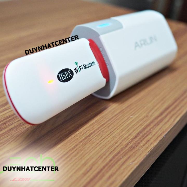 Hình ảnh USB Phát WiFi Di Động từ Sim 3G 4G Mobile Wifi - Tăng ngay siêu sim data khủng