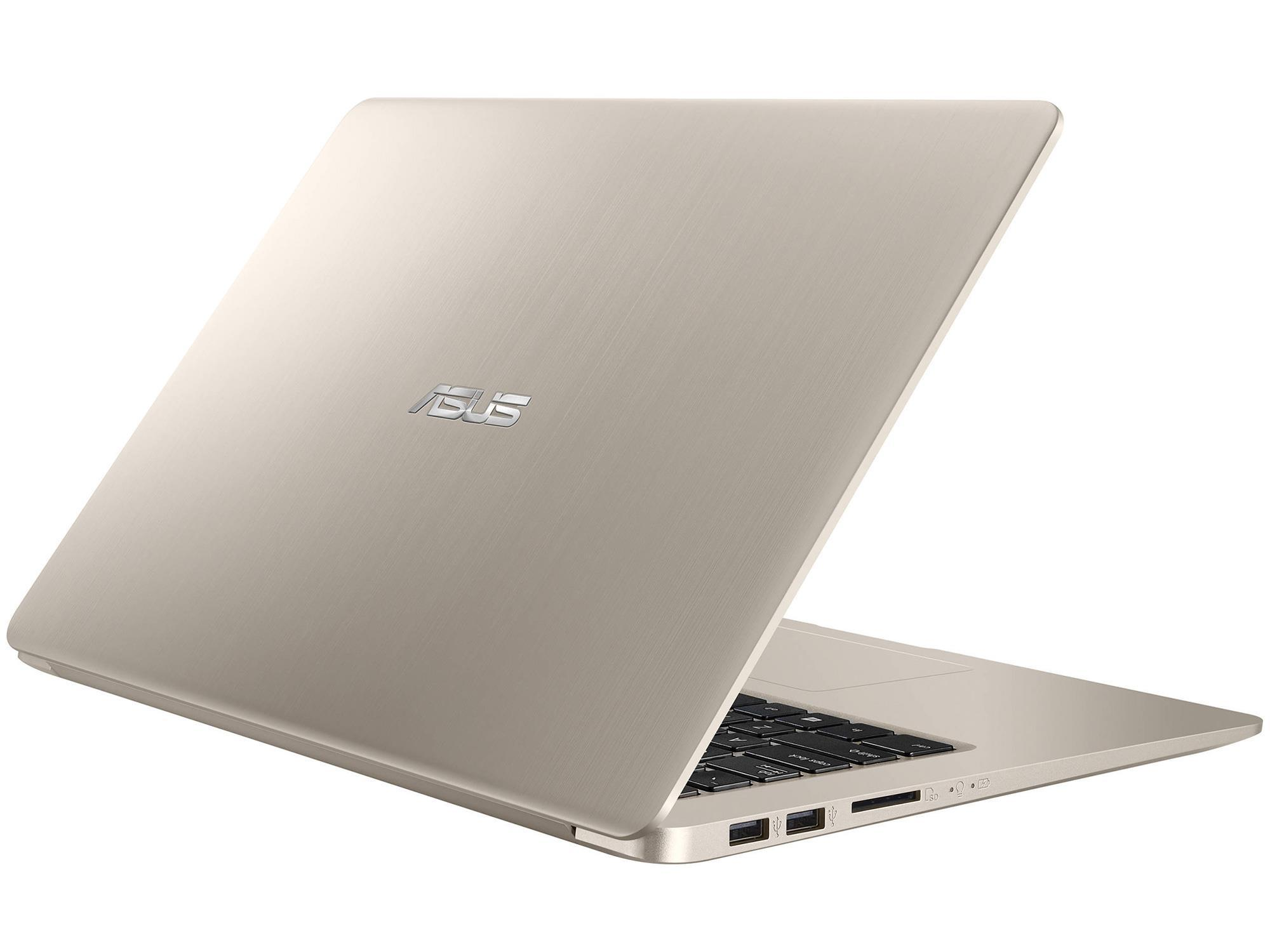 Hình ảnh Laptop Laptop Asus X507UA-EJ313T - Màu Vàng