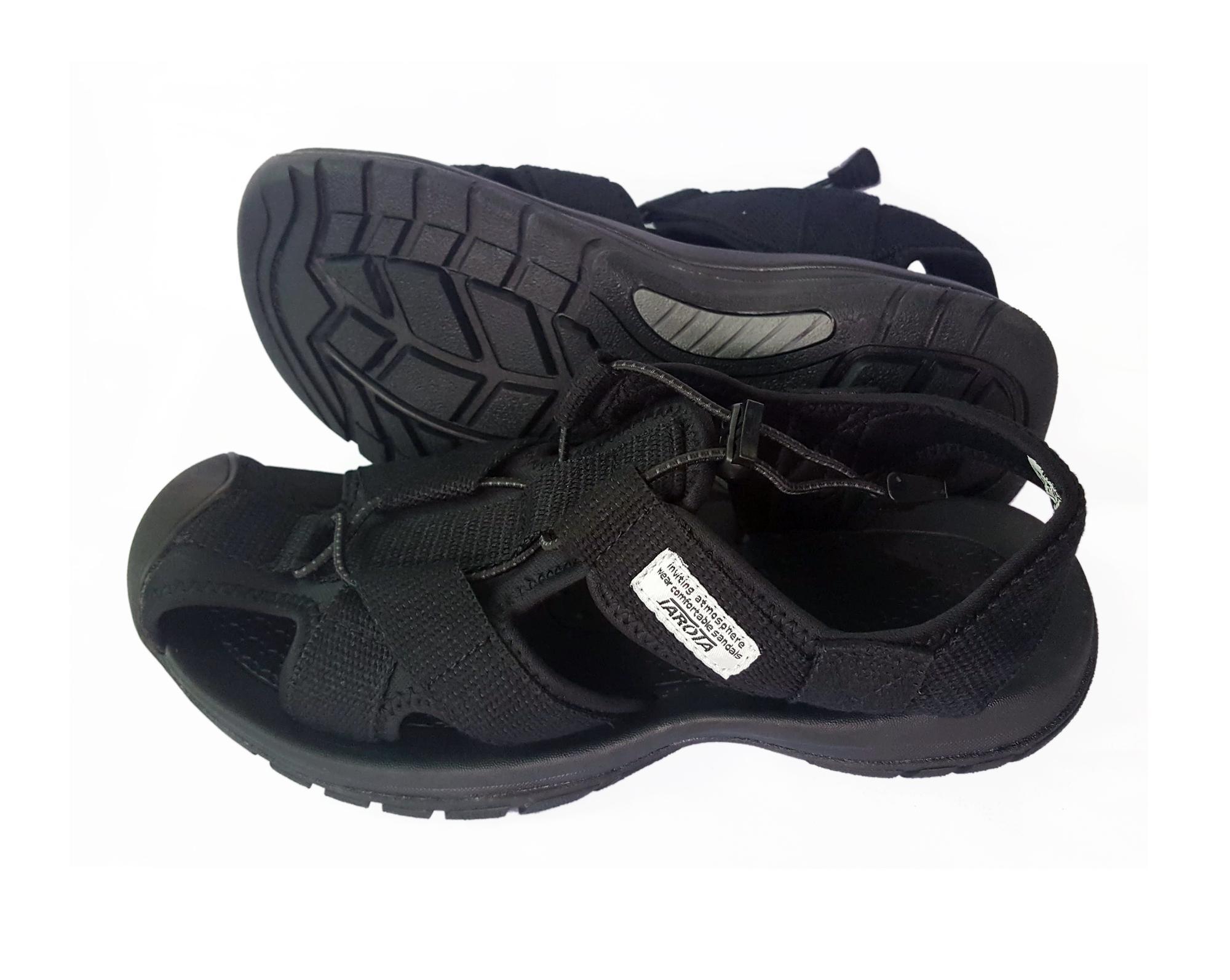 Mã Khuyến Mãi Khi Mua Giày Sandal Nam Dây Chéo - Rọ - Xuất Khẩu
