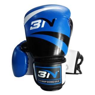 Găng tay Boxing BN Fighter ( 2 cặp) thumbnail